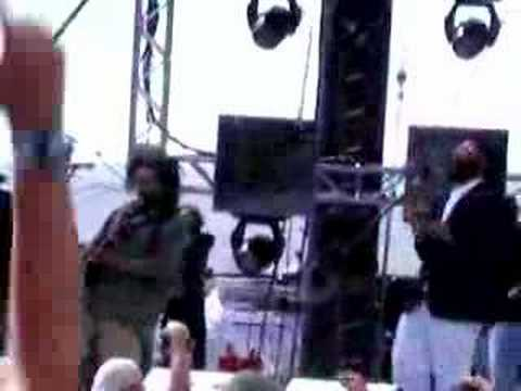 Bad Brains - at Sasquatch