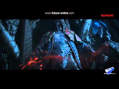 Trailer Castlevania Lords of Shadows 2 [E3 2012]