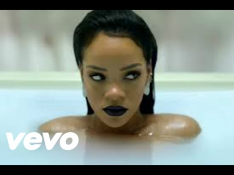 Rihanna Work feat Drake Official Clip 2016