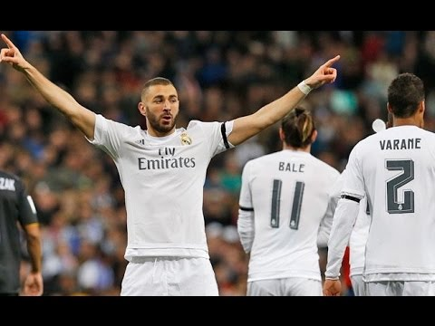 Real Madrid 4-0 Sevilla | Resumen | COPE | 20/03/2016