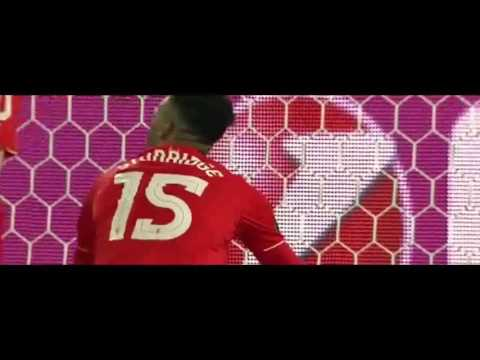 Liverpool vs Sevilla 1-3 Final Europa League 2016